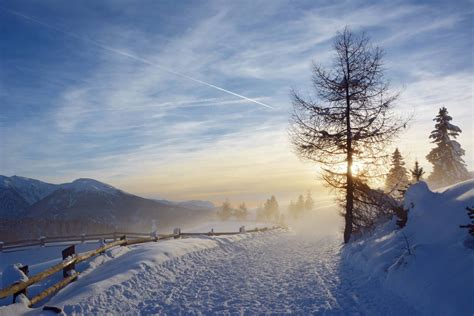Weihnachten In Den Bergen Hütte by Weihnachten In Den Bergen S 252 Dtirols