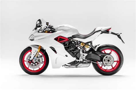Motorrad S by 2017 Ducati Supersport The Sport Bike Returns Asphalt