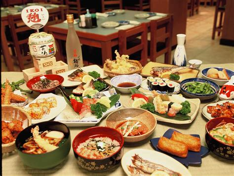 buffet cuisine 16 best japanese buffets in singapore starting from just