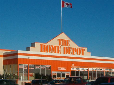 home depot home design ideas
