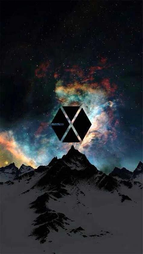 exo wallpaper samsung s3 18 best images about exo logo on pinterest logos parks