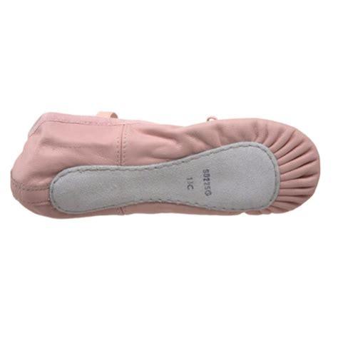 baby bloch ballet slippers bloch bunnyhop ballet slipper toddler kid