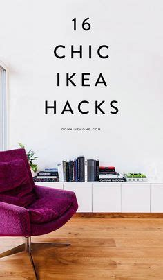 11 practical and chic diy ikea hacks for living rooms 16 chic to death ikea hacks you have to try ikea hack
