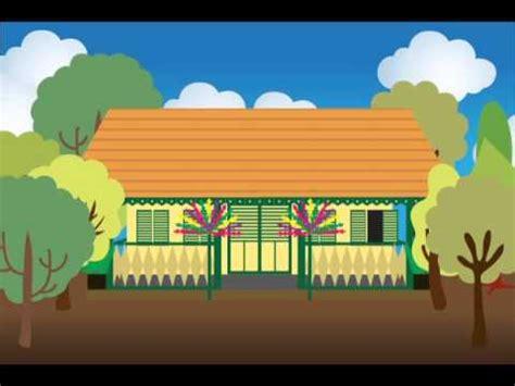 wallpaper alam minangkabau gambar resep rumah minang gambar desain properti ide