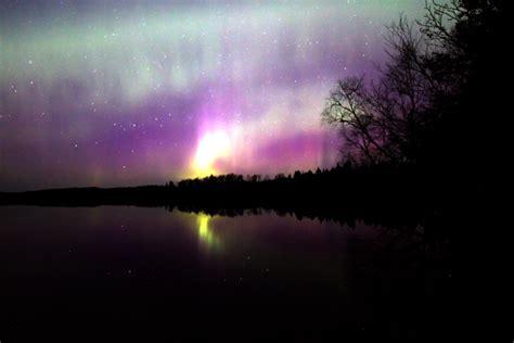 northern lights duluth mn minnesota northern lights perfect duluth day