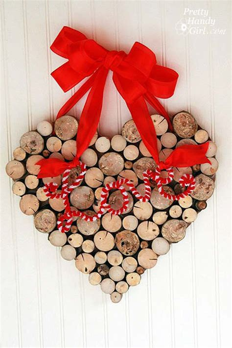 Wine Cork Home Decor by 38 Easy Valentine Decor Ideas Diy Projects For Teens