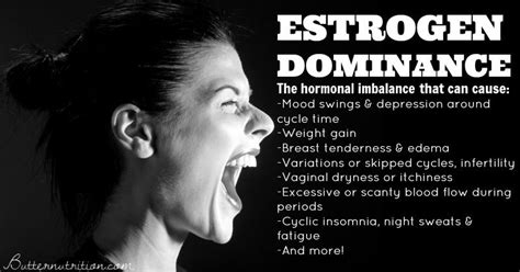 Estrogen Dominance Detox by This Is So Common With The Estrogen Dominance The