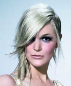edgy asymettric hair asymmetric haircuts ideas