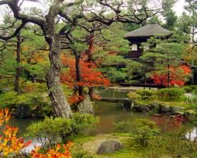 jardin japonais kyoto