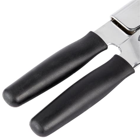 swing a way portable can opener swing a way portable can opener with black handle