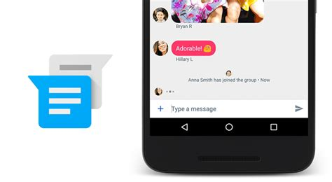 rcs mobile rcs support in messenger going live for some t mobile users