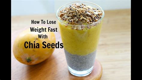 Chia Seeds Detox Lose Weight by How To Lose Weight With Chia Seeds 5 Kg Chia Seed