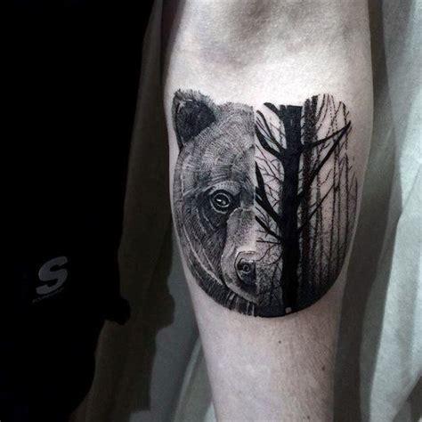 100 animal tattoos for men cool living creature design ideas