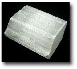Selenite L Healing Properties by Healing Properties Of Crystals