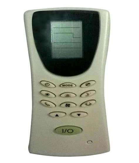 Remote Remote Ac Lg videocon ac remote price in india buy videocon ac remote on snapdeal