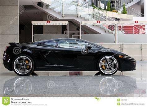 Lamborghini Stock Lamborghini Stock Photo Image 1407350