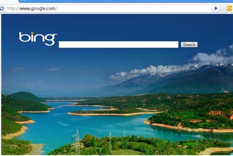 bing search extension  google chrome