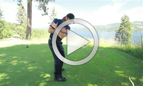 swing ground how to build your golf swing from the ground up