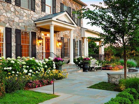 Breathtaking Walkway To Front Door Ideas Walkway To Front Front Door Landscaping Ideas