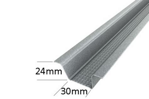 Rondo Ceiling by Rondo 303 24mm Cyclonic Ceiling Batten