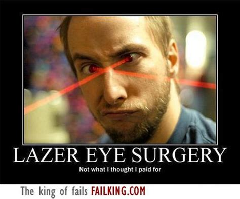 Lazer Meme - 35 most funny laser photos that will make you laugh every time