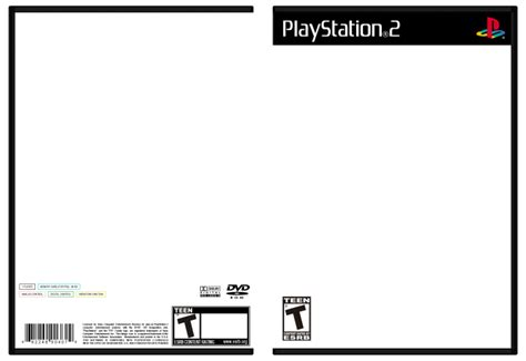 playstation  template
