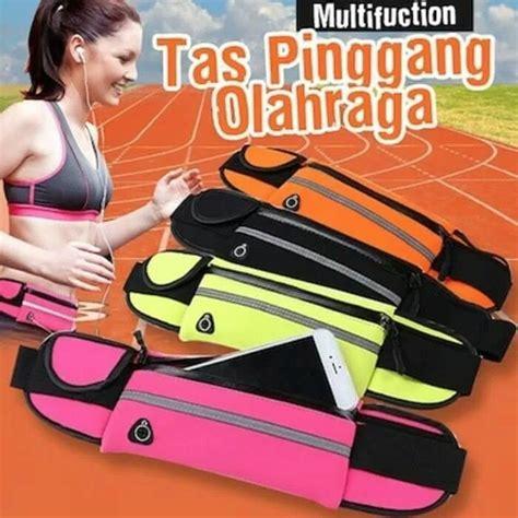 Harga Tas Pinggang Olahraga tas pinggang olahraga model baru grosir cirebon