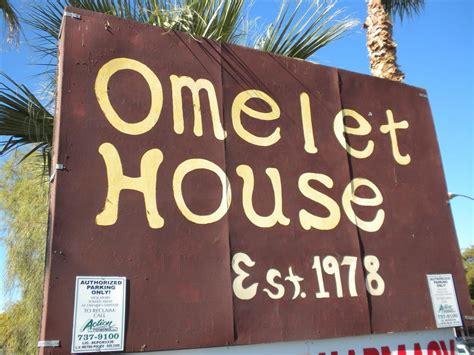 omelette house omelet house redux eating las vegaseating las vegas