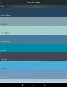Exterior Paint Charts - dulux colour android apps on google play