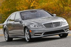2010 Mercedes S550 4matic 2010 Mercedes S550 4matic Mercedes Luxury
