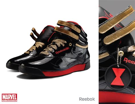 marvel shoes for reebok marvel chamber sneakers marvel character