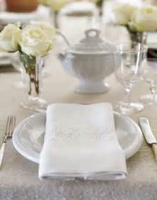 White Table Settings All White Table Ideas Quotes