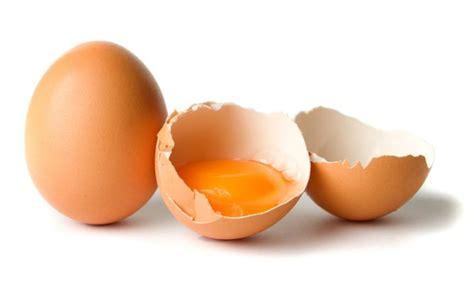 el huevo the egg poderosas propiedades de la yema de huevo