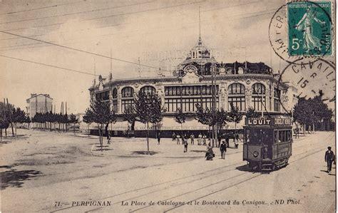 2 rue claude berri perpignan perpignan le tramway association des lecteurs de