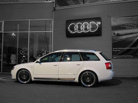 Audi A4 2003 Technische Daten by Audi A4 8e Von Flo85 Tuning Community Geilekarre De