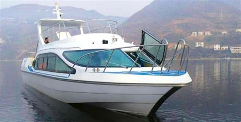 diesel speed boats for sale water taxi small passenger boats for sale allmand boats