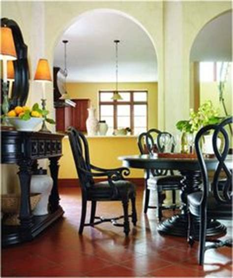 spanish style dining room furniture spanish decor on pinterest spanish colonial spanish