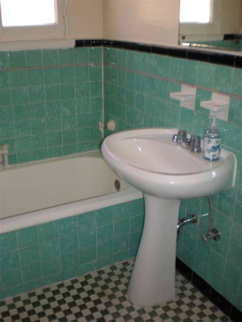 deco bathroom stanley avenue apartment deco bathroom