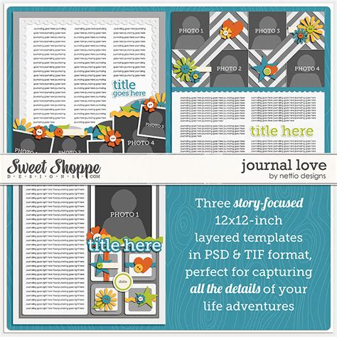 scrapbook journaling templates new templates my secret for loving your journaling