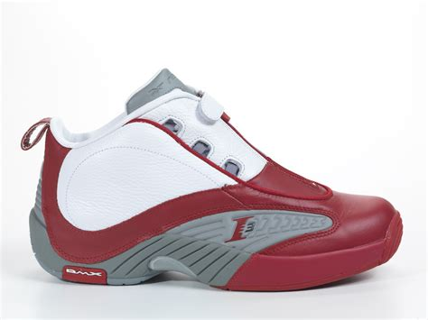 iversons shoes allen iverson s answer iv white drops this friday