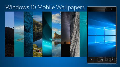 wallpaper for windows 10 mobile download official windows 10 mobile wallpapers from here