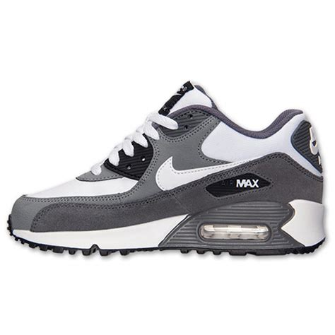 Nike Airmax 90 nike air max 90 white cool grey grey
