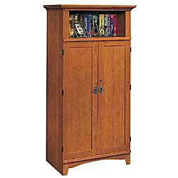 mission computer armoire sauder mission locking computer armoire 67 34 h x 34 w x