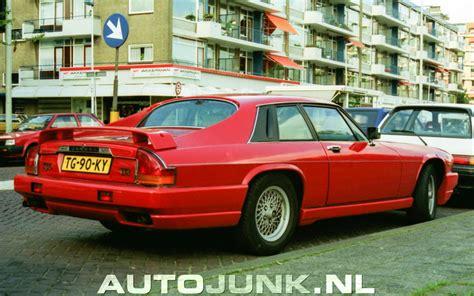 conny breukhoven interieur jaguar xj40 1987 en jaguar xj s 1988 van de familie