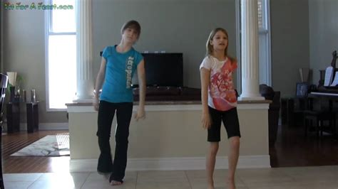 Tutorial Dance Uza | miley cyrus party in the usa dance tutorial dance steps