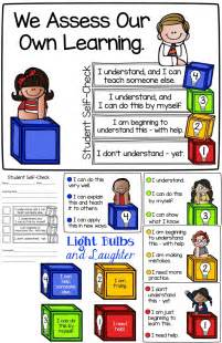Assessment For Learning Essay by Light Bulbs And Laughter Metacognition Helping Students Assess Their Own Learning