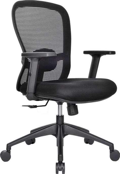 Medium Back Chair by Mesh Designer Office Chair Sale Mumbai Le Seatings
