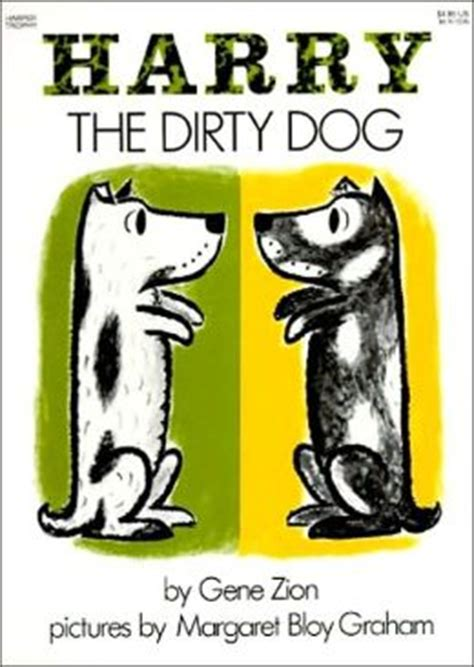 harry the dirty dog harry the dirty dog by gene zion 9780064430098 paperback barnes noble