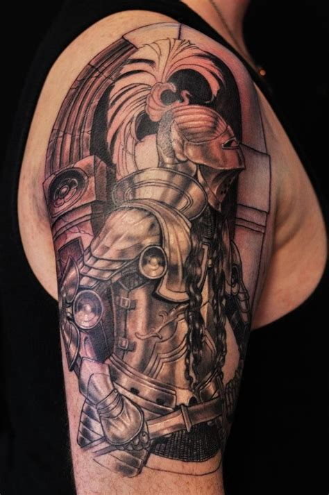 knight armor tattoo designs 36 best tattoos images on