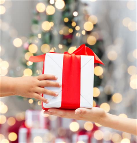 the secret of attracting what you want for christmas is